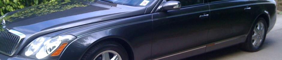 Car Trim Repairs Nottingham