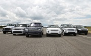Land Rover Range Rover Solutions