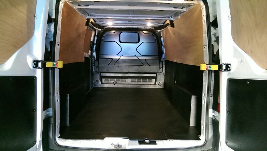 Ultimate Car Services Raptor Truck Bed Liner